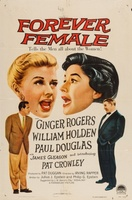 Forever Female movie poster (1954) picture MOV_bc65cadc