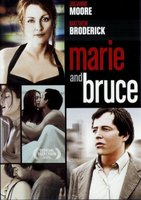 Marie And Bruce movie poster (2004) picture MOV_bc664598