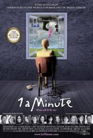 1 a Minute movie poster (2010) picture MOV_bc681b5c