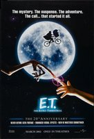 E.T.: The Extra-Terrestrial movie poster (1982) picture MOV_bc6ea623