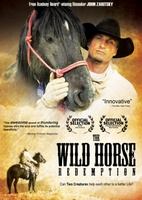 The Wild Horse Redemption movie poster (2007) picture MOV_bc6eb255