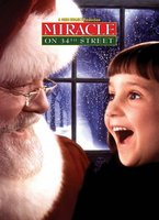 Miracle on 34th Street movie poster (1994) picture MOV_bc71286e