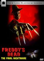 Freddy's Dead: The Final Nightmare movie poster (1991) picture MOV_bc7302f6