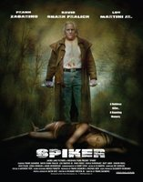 Spiker movie poster (2007) picture MOV_82d73dc1