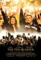 The 5th Quarter movie poster (2010) picture MOV_bc7a7c30