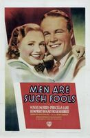 Men Are Such Fools movie poster (1938) picture MOV_bc7b3b43