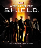 Agents of S.H.I.E.L.D. movie poster (2013) picture MOV_bc7e9a31