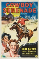 Cowboy Serenade movie poster (1942) picture MOV_bc7f6f36
