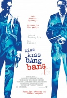 Kiss Kiss Bang Bang movie poster (2005) picture MOV_bc818516