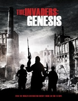 The Invaders: Genesis movie poster (2010) picture MOV_bc8230b6