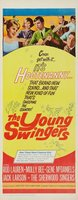 The Young Swingers movie poster (1963) picture MOV_bc834dae