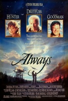 Always movie poster (1989) picture MOV_bc86d899