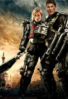 Edge of Tomorrow movie poster (2014) picture MOV_bc88e839