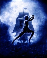 Peter Pan movie poster (2003) picture MOV_360388de