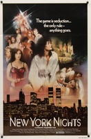 New York Nights movie poster (1984) picture MOV_bc8b8629
