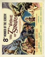The 7th Voyage of Sinbad movie poster (1958) picture MOV_bc8bbd28