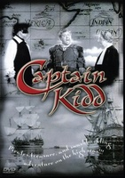 Captain Kidd movie poster (1945) picture MOV_bc90dcac