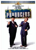 The Producers movie poster (1968) picture MOV_bc93e443
