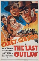 The Last Outlaw movie poster (1936) picture MOV_bc94786a