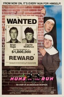 Nuns on the Run movie poster (1990) picture MOV_bc955ba8