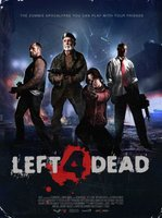 Left for Dead movie poster (2009) picture MOV_bc9b163c