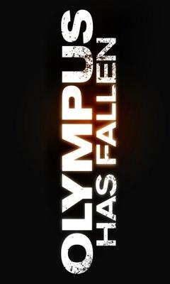 Olympus Has Fallen movie poster (2013) poster MOV_bca1eae7