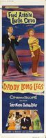 Daddy Long Legs movie poster (1955) picture MOV_bca283ab