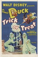 Trick or Treat movie poster (1952) picture MOV_bca3a02c