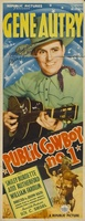 Public Cowboy No. 1 movie poster (1937) picture MOV_bca41c88