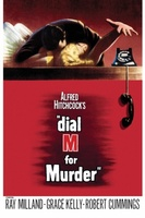 Dial M for Murder movie poster (1954) picture MOV_bca687e1