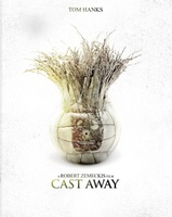 Cast Away movie poster (2000) picture MOV_b0884d7d
