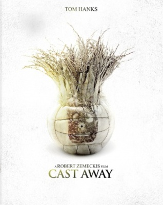 Cast Away movie poster (2000) poster MOV_bca6a6f5