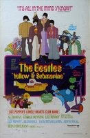 Yellow Submarine movie poster (1968) picture MOV_bca73858