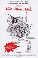A Saint... a Woman... a Devil movie poster (1980) picture MOV_bca8e5c0