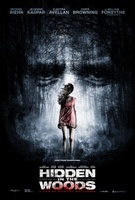 Hidden in the Woods movie poster (2014) picture MOV_bcac298d