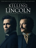 Killing Lincoln movie poster (2013) picture MOV_bcacc67c