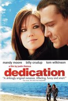 Dedication movie poster (2007) picture MOV_bcacd7b8
