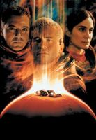 Red Planet movie poster (2000) picture MOV_bcb19f25