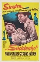 Suddenly movie poster (1954) picture MOV_bcb758a3