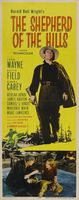 The Shepherd of the Hills movie poster (1941) picture MOV_bcb8284d