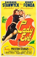 The Lady Eve movie poster (1941) picture MOV_bcbbf5ae