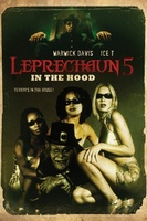 Leprechaun in the Hood movie poster (2000) picture MOV_bcc1f2dc