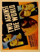 Two Against the World movie poster (1936) picture MOV_bcc2b4e7