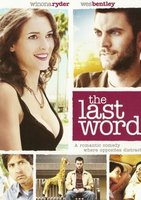 The Last Word movie poster (2008) picture MOV_bcc4871e