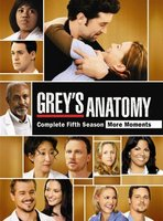Grey's Anatomy movie poster (2005) picture MOV_bccb2238