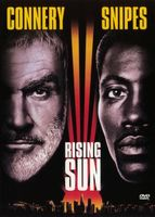 Rising Sun movie poster (1993) picture MOV_bccd95f2