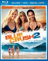 Blue Crush 2 movie poster (2011) picture MOV_bcce39c0