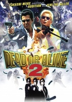 Dead or Alive 2: Tôbôsha movie poster (2000) picture MOV_bccebf8e