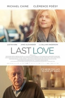 Mr. Morgan's Last Love movie poster (2012) picture MOV_bccf62d9