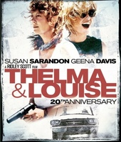 Thelma And Louise movie poster (1991) picture MOV_bcd18f01